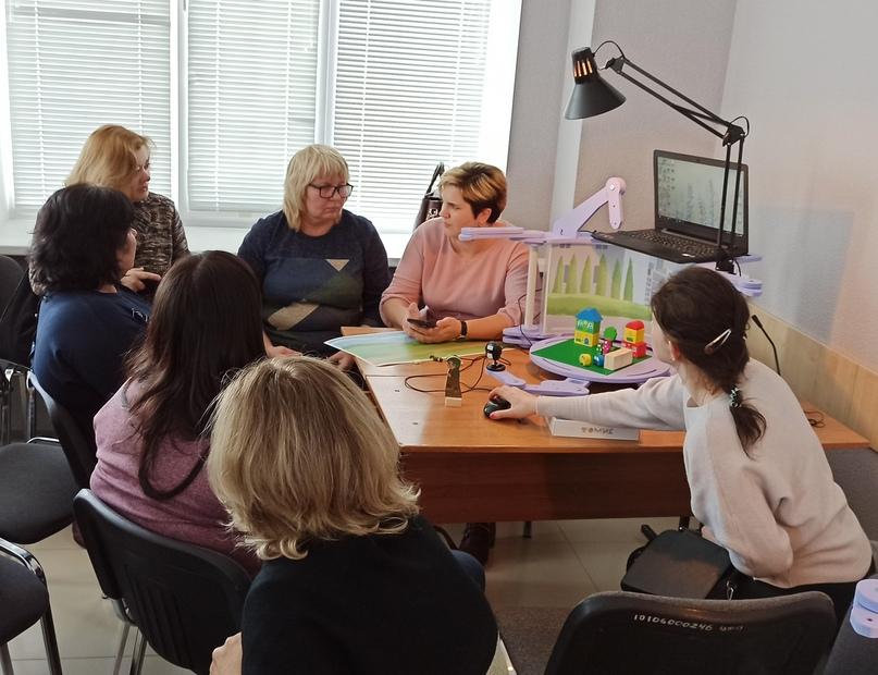Мастер-класс по созданию проектов в мультстудии Kids Animation Desk 2.0, изображение №3