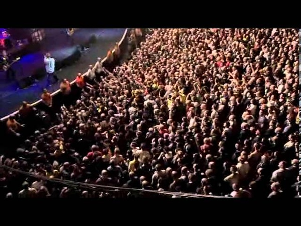 Therell Always be an England(Sex Pistols Live at Brixton Academy 2007)