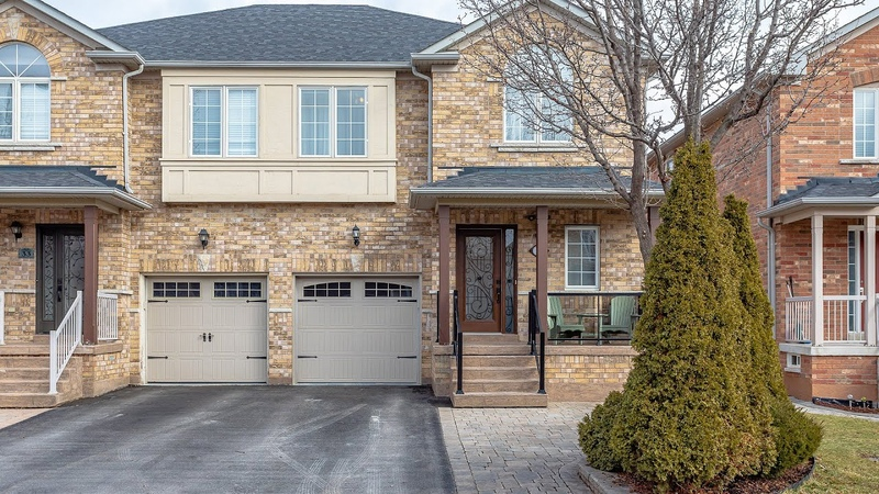 31 Montreaux Crescent Woodbridge ON