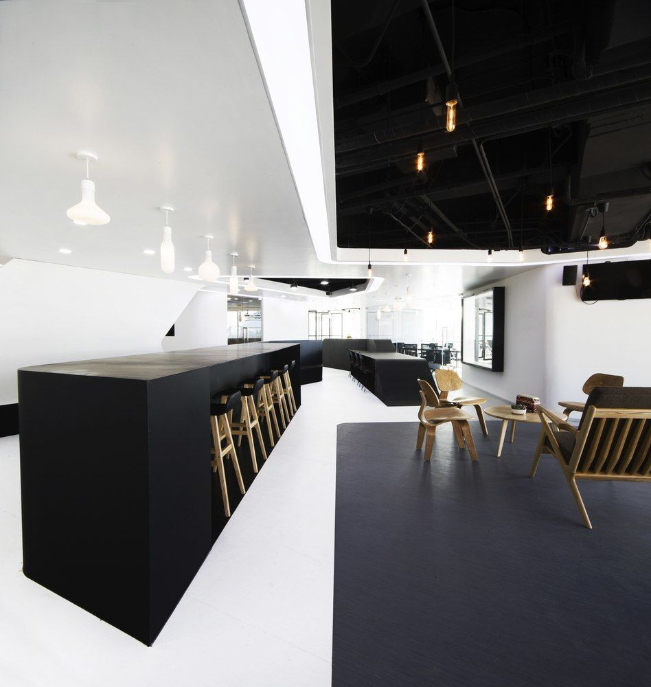 Puhui Office Design / hyperSity architects