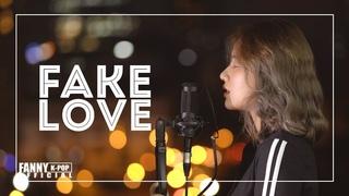 FAKE LOVE - BTS (Vietnamese cover)   방탄소년단   K-POP COVER