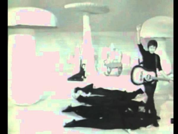 Michel Polnareff : le roi des fourmis