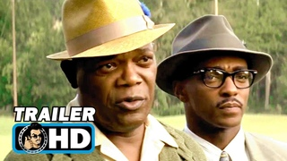 THE BANKER Trailer (2019) Samuel L. Jackson, Anthony Mackie Movie