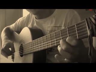 Как играть смуглянку на гитаре (ВоК)