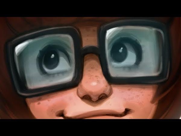 Velma [Speedpaint]