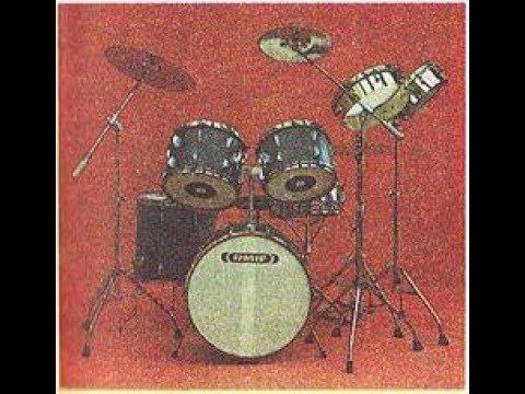 Rmif drums 127 Репетиция с аккордеонистами. Юрий Пешков - Ностальгия
