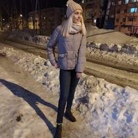 Климова Геля