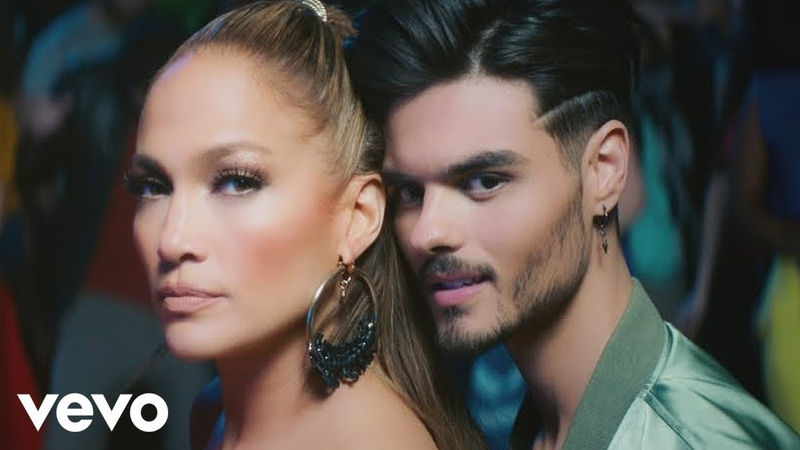 Abraham Mateo Yandel Jennifer Lopez Se Acabó el Amor Video Oficial