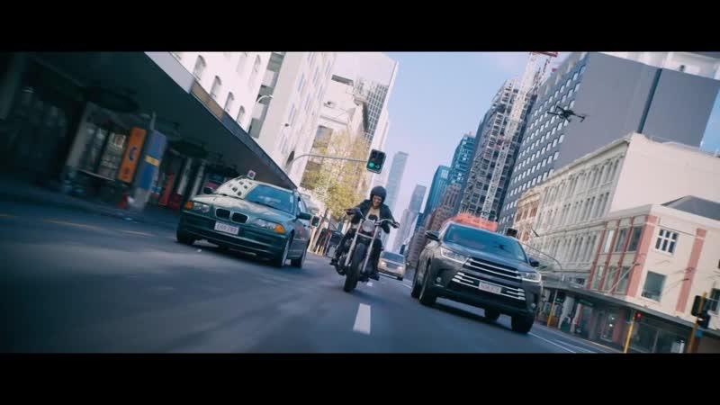 Пушки Акимбо - в кино с 27 февраля 2020 года