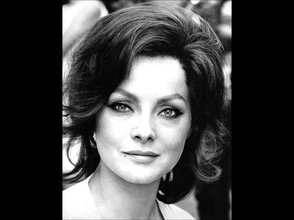 Virna Lisi You Sexy thing
