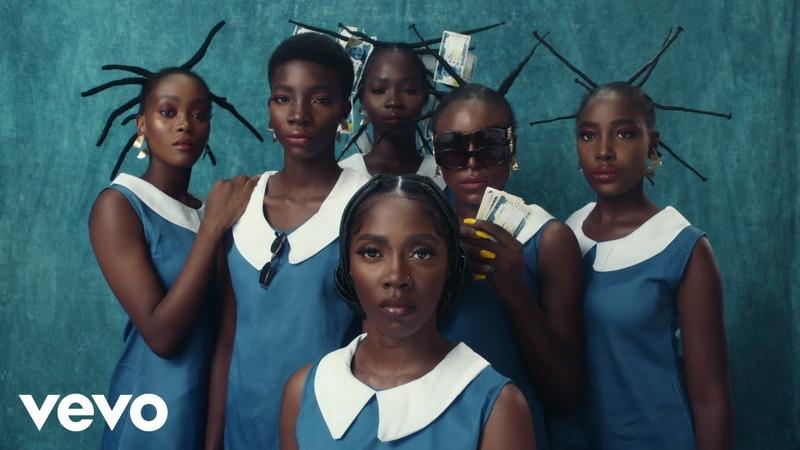 Tiwa Savage - 49-99 (Official Video)