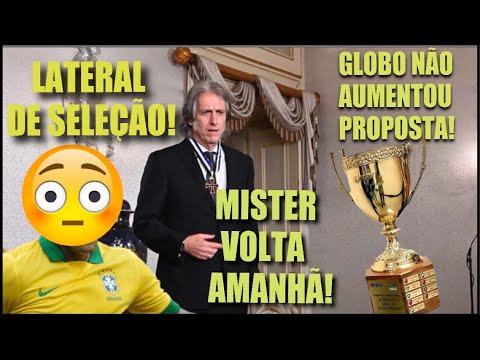Após novos graves erros, Torcedores voltam a fazer campanha contra XTUDO! Mister, Lateral e Carioca!