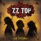 ZZ Top (новинки зарубежной эстрады) - Over You