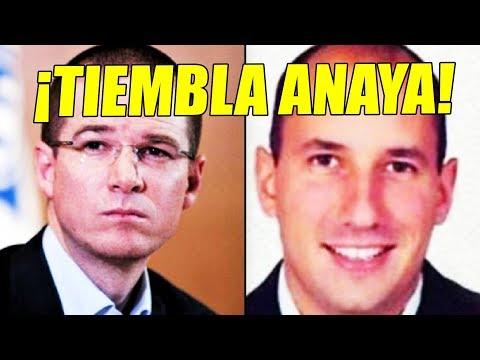 ¡Va Fiscalía por Ricardo Anaya Liberan orden de aprehensión contra su socio en Querétaro