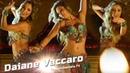 Daiane Vaccaro Belly Dance Ya Mna3na3 رقص شرقي مصري يامنعنع