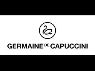 Массажная свеча Germaine de Capuccini