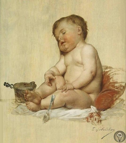 Детские образы Тимолеона Мари Лобришона. Тимолеон Мари Лобришон (Timoléon Marie Lobrichon (1831 -1914)) французский художник, один из самых востребованных и знаменитых художников детских
