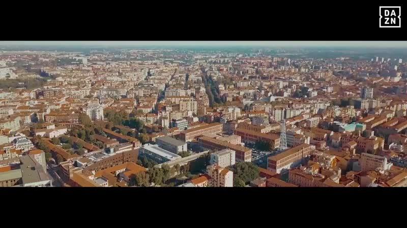 Il derby di Milano non passa mai di moda - - DAZN.mp4