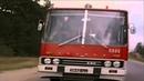 Ikarus-250, автобус из к/ф Большой янтарь (1971).