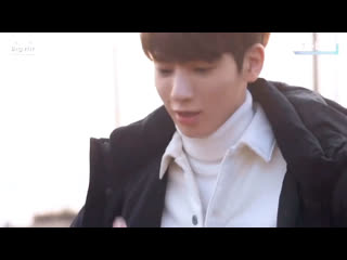 [ttime] 'introduction film' shooting #4 taehyun
