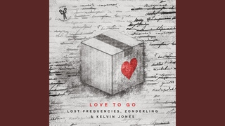 Love To Go (Extended Mix)