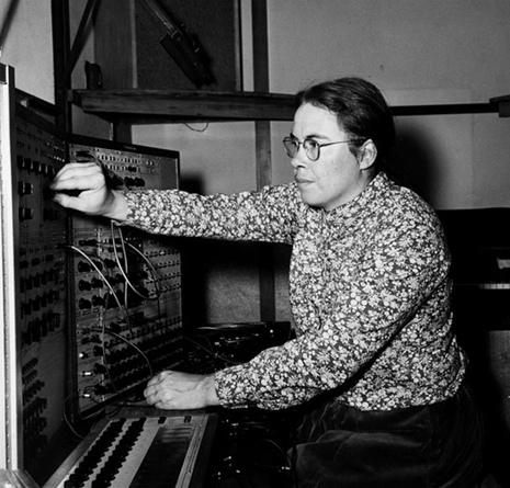 Электрические леди: 7 женщин, без которых электронная музыка была бы совсем другой, изображение №5