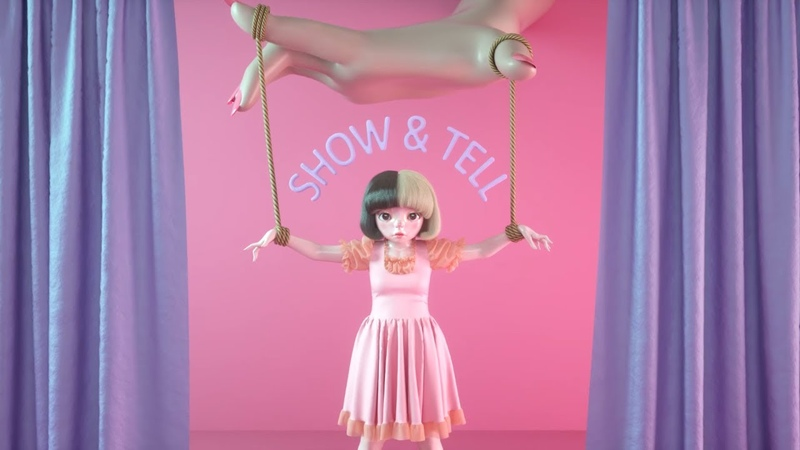 Melanie Martinez - Show Tell (Snippet)
