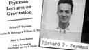 Фейнман о квантовании гравитации