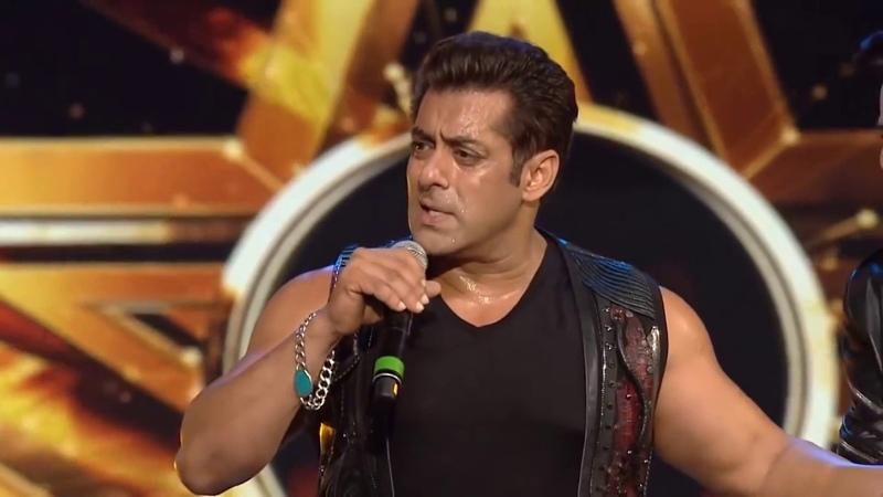 Swag Se Swagat   Salman khan Amazing Dance varun dhawan   award show