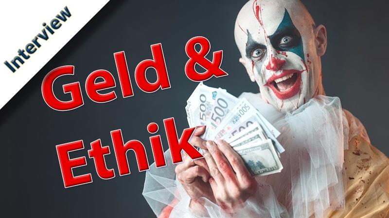 Nur Betrüger und Scharlatane in der Finanzwelt? Florian König im Gespräch mit Markus Gärtner