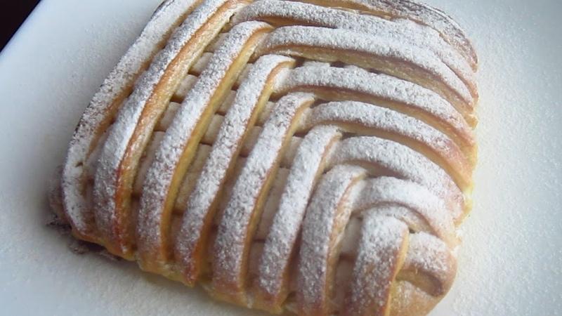 Пирог, который покорит Всех! То что нужно к чаю!