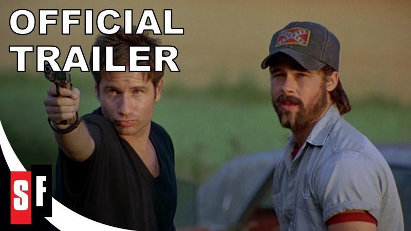Kalifornia 1993 Official Trailer HD