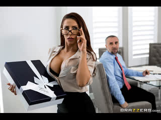 Brazzers the assistants affair / madison ivy & keiran lee