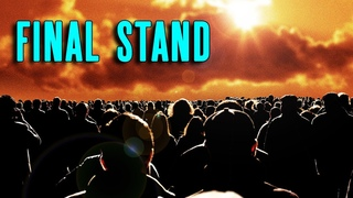 Final Stand: More Lies about Overcrowded Hospitals and the Fake Race Narrative