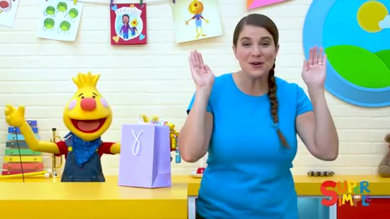 Peekaboo More Kids Songs Sing Along With Tobee