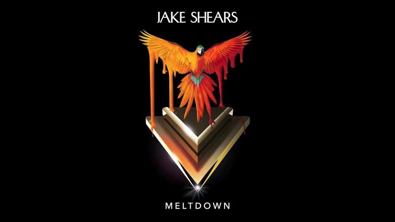 Jake Shears Meltdown Official Audio