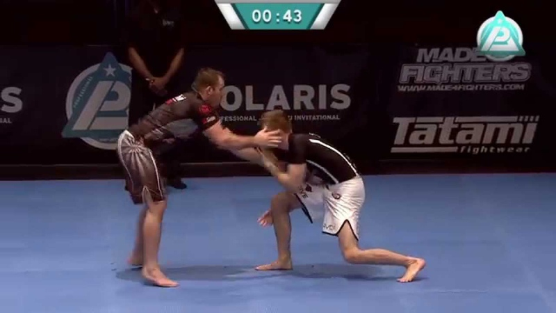OFFICIAL Keenan Cornelius vs Dean Lister Full Fight HD Polaris 1
