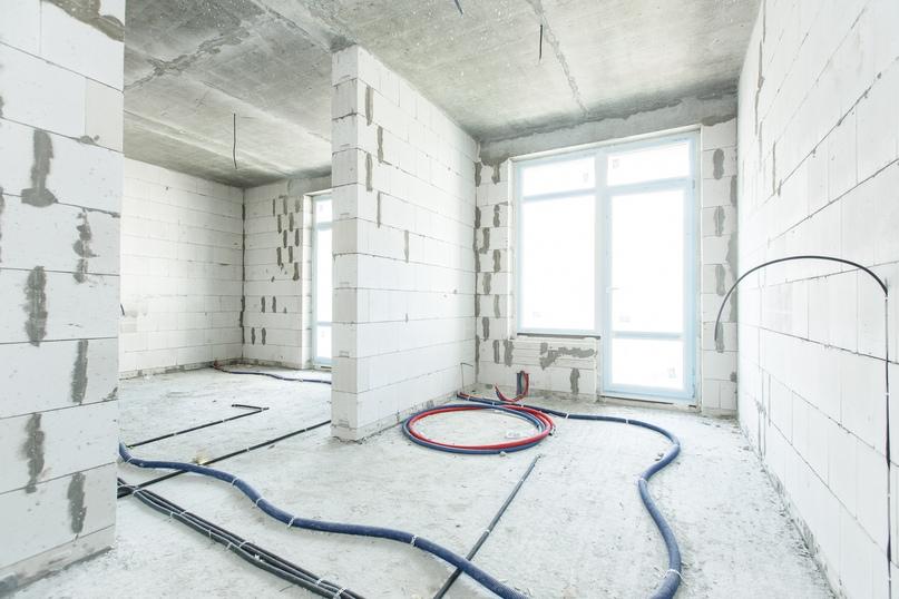 Отчет о ходе строительства ЖК «Апрель» май 2020, изображение №38