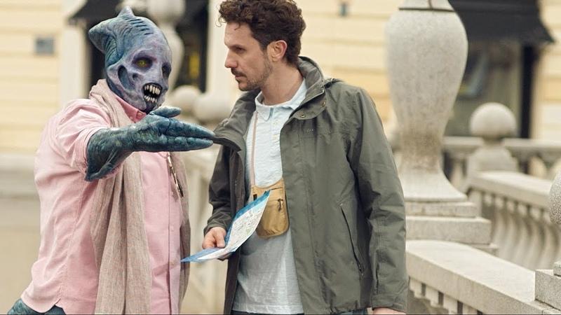 Babbel Presents An Alien Abroad Director's Cut