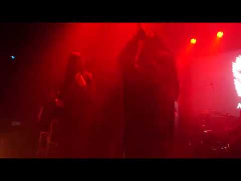 Rebirth Of Nefast - The Lifting Of The Veil (Live at Ascension MMXIX Mosfellbær IS 13.06.2019)