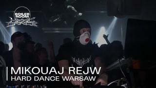 Mikouaj Rejw | Boiler Room x Wixapol: Hard Dance Warsaw