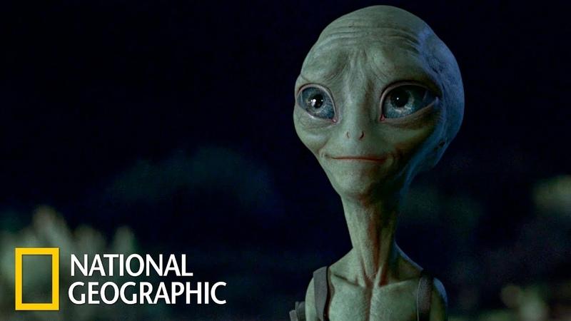 Почему инопланетяне существуют С точки зрения науки Full HD