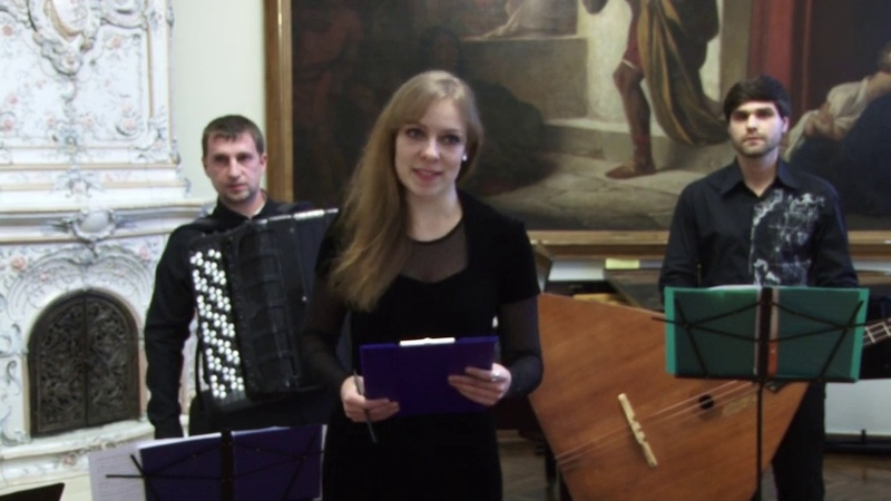 Концерт клубу композиторів Ad libitum Вечір у музеї 24 01 2020