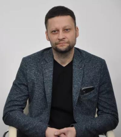 Андрей Павленко, онколог, больной раком: