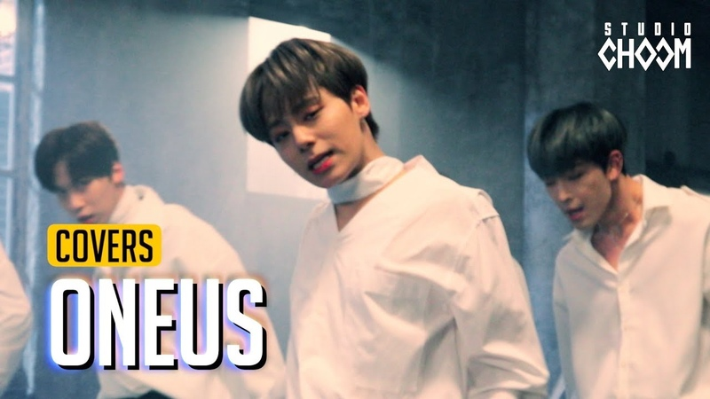 Nao Bad Blood by 원어스(ONEUS) | [COVERS]