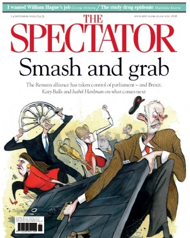 The Spectator - 14
