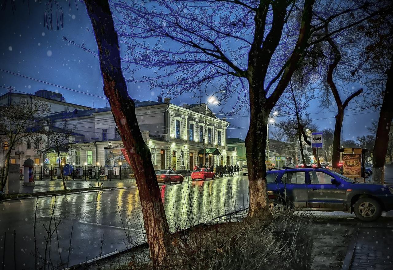 План проведения мероприятий в Таганроге с 28 января по 2 февраля 2020 года
