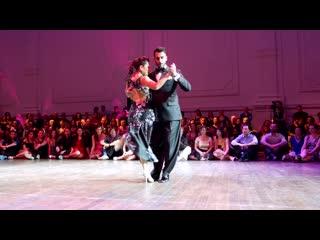 Tango - Virginia Gomez y Christian Marquez Los Totis, 28_4_2017, Brussels Tango Festival 1_4
