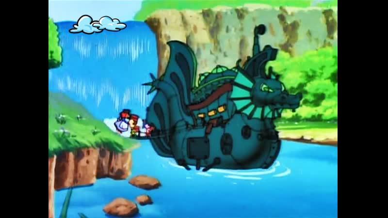 39 Гамми в море ♥ Приключение мишек Гамми Мультики для детей