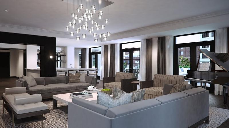 The Lauren Residences Penthouse Tour